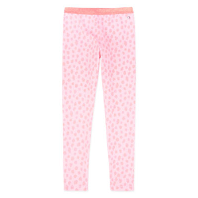 Xersion Girls High Waisted Legging - Preschool / Big Kid