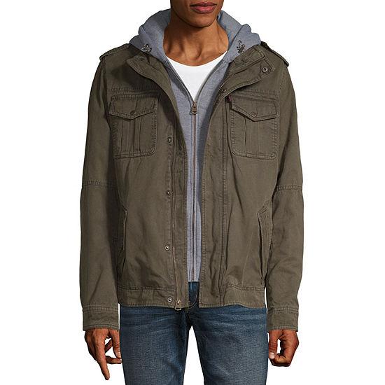 Levi's Midweight Field Jacket