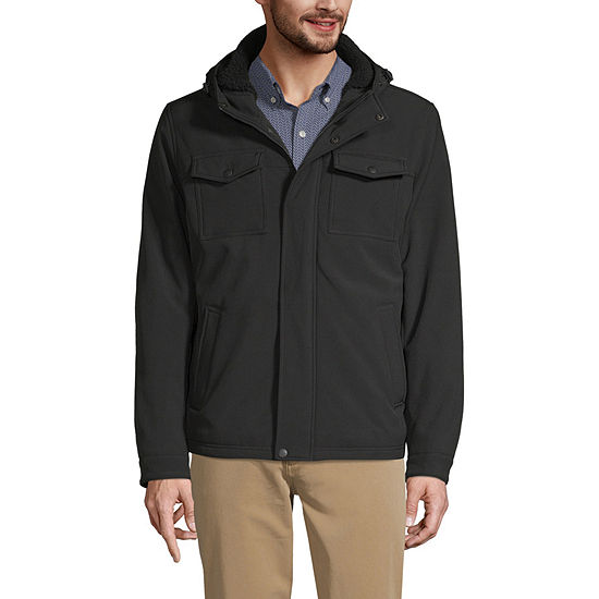 Dockers Midweight Softshell Jacket