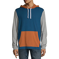 Deals on Arizona Lightweight Mens Long Sleeve Hoodie