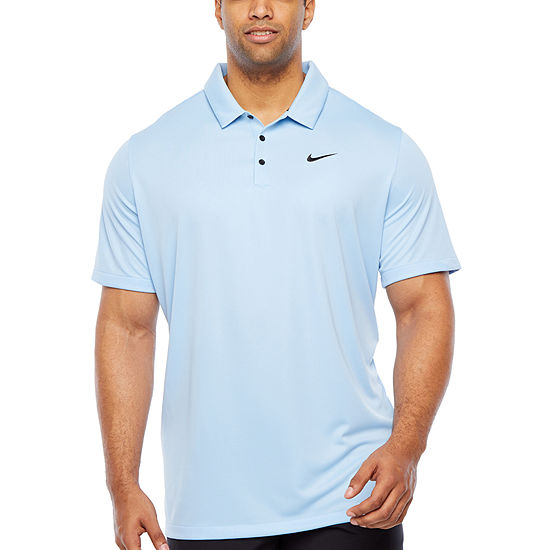 0e5389dd0 Nike Mens Short Sleeve Polo Shirt Big and Tall - JCPenney