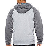 U.S. Polo Assn. Midweight Sherpa Jacket - Big and Tall