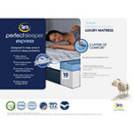 Serta® Perfect Sleeper® Express 10 Inch Mattress in a Box