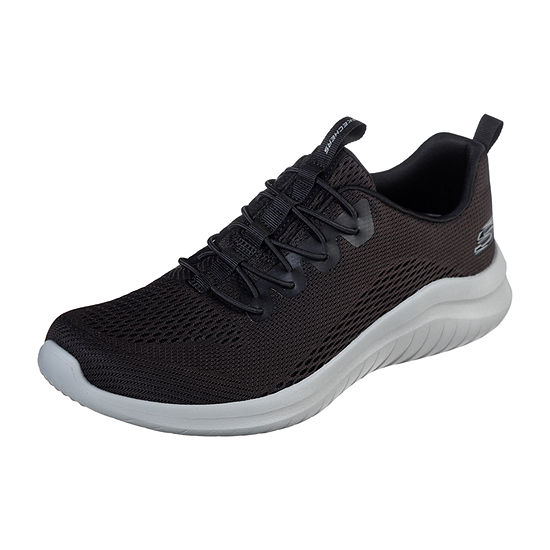 Skechers Ultra Flex 2.0 Kelmer Mens Sneakers Elastic