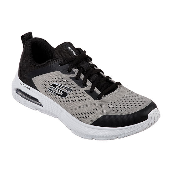 Skechers Dyna-Air Lace-up Mens Sneakers