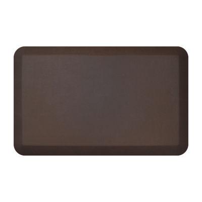 Gelpro Designer Rectangular Anti-Fatigue Indoor Kitchen Mat