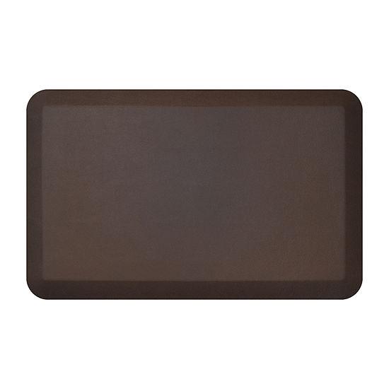 Gelpro Designer Rectangular Anti Fatigue Indoor Kitchen Mat