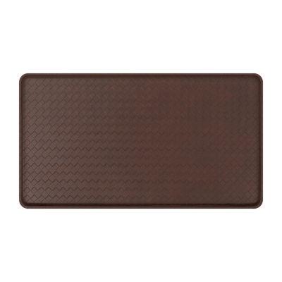 Gelpro Classic Rectangular Anti-Fatigue Indoor Kitchen Mat
