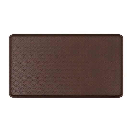 Gelpro Classic Rectangular Anti Fatigue Indoor Kitchen Mat
