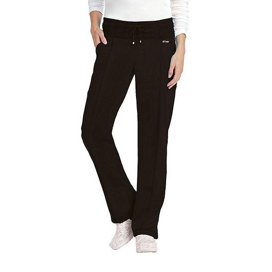 Barco® Grey's Anatomy™ 4276 Yoga Knit Waistband Womens Scrub Pants - Petite