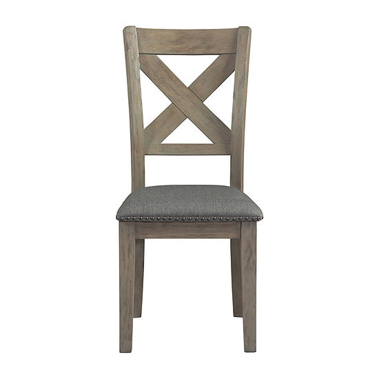 Signature Design by Ashley® Aldwin Side Chair-Set of 2