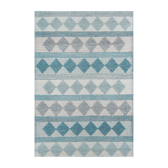 Momeni Andes Rectangular Indoor Rugs