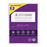 Allerease Select Ultimate Cotton Pillow Protector