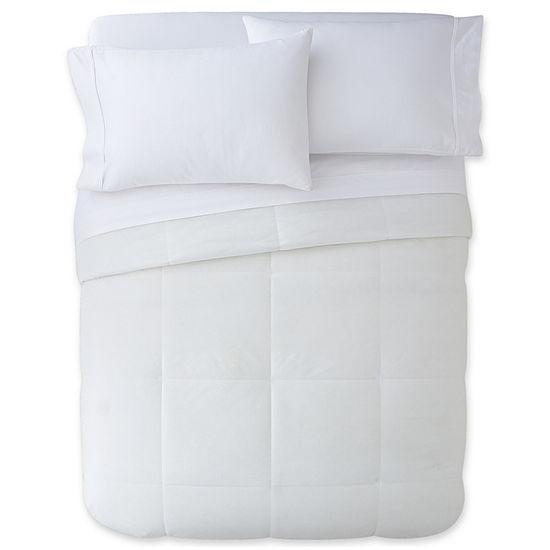 Permafresh® Antibacterial Comforter Insert for Duvet Cover