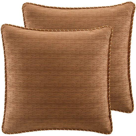 Croscill Classics Grand Isle Euro Pillow