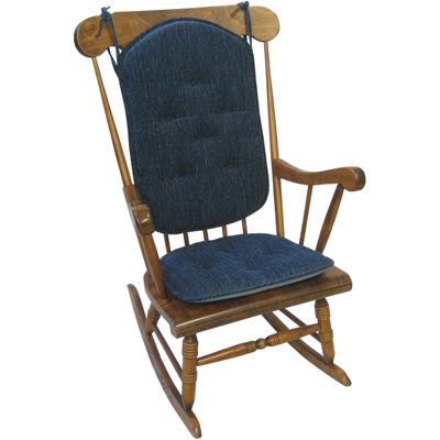 Rocker Chair Cushion Set