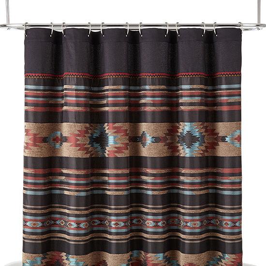 Santa Fe Shower Curtain