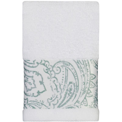 Creative Bath™ Beaumont Fingertip Towel