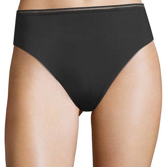 Real Knit Thong Panty 32465