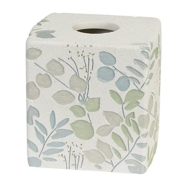 Creative Bath Springtime Tissue Box Cover