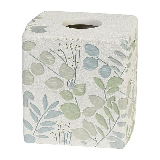Creative Bath Springtime Tissue Box Cover