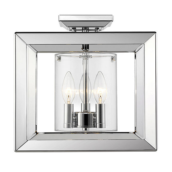 Golden Lighting New Products Flush Mount Lighting