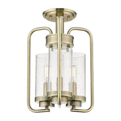 Golden Lighting Golden Lighting New Products Flush Mount Lighting