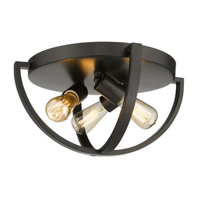 Golden Lighting Golden Lighting New Products Flush Mount Lighting
