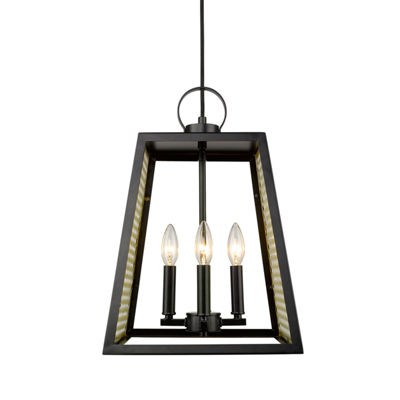 Golden Lighting Golden Lighting New Products Pendant Light