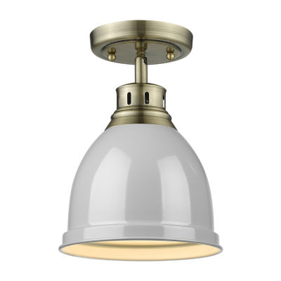 Golden Lighting New Products Flush Mount Lighting