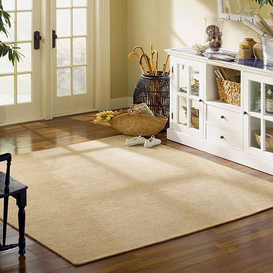 Colonial Mills® Nantucket Reversible Braided Indoor/Outdoor Rectangular Rug
