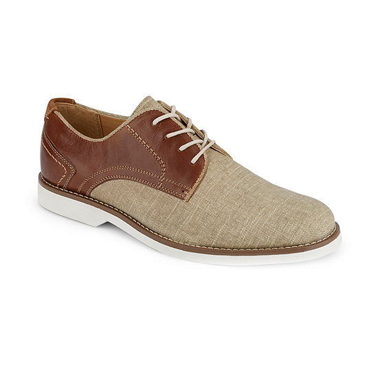 Dockers Mens Hayes Oxford Shoes Lace-up