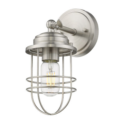 Golden Lighting New Products Wall Sconce