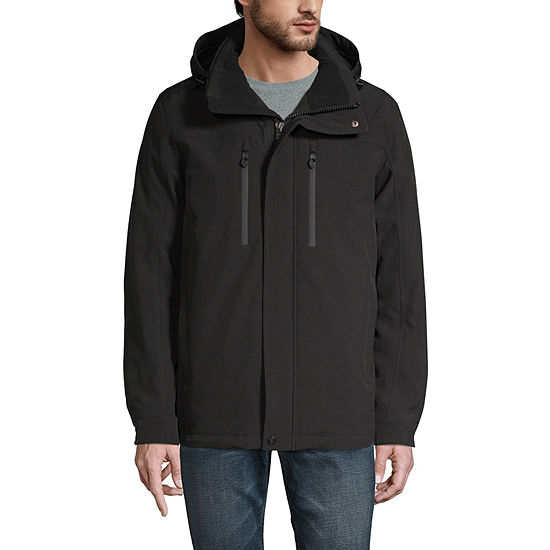 Zeroxposur Heavyweight Field Jacket