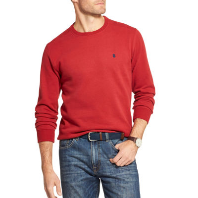 IZOD Crew Neck Fleece