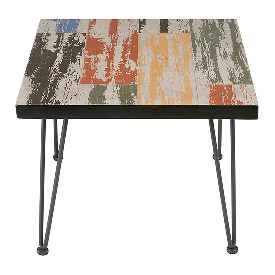INK+IVY Austin Patio Side Table