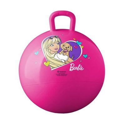 "Mattel 15"" Barbie Hopper"