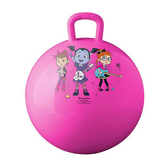 Disney 15 Vampirina Hopper Playground Balls