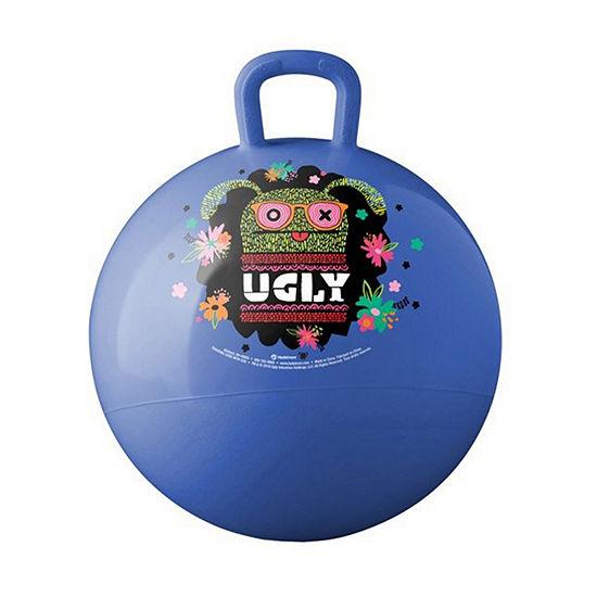 "15""Ugly Dolls Hopper"