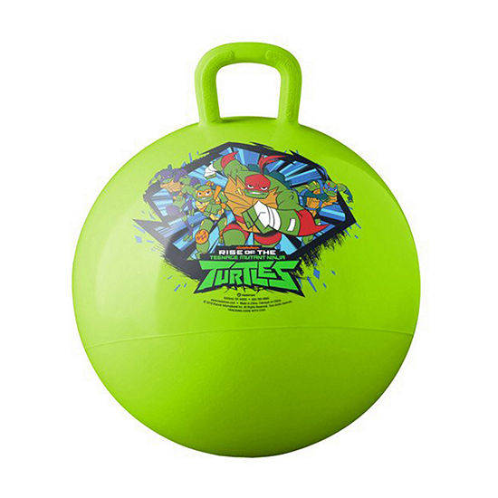 Nickelodeon 15 Teenage Mutant Ninja Turtles Hopper Playground Balls