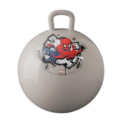 "15"" Marvel Spiderman Hopper Playground Balls"
