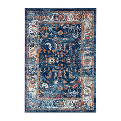 Amer Rugs Alexandria 4 Rectangular Indoor Rugs