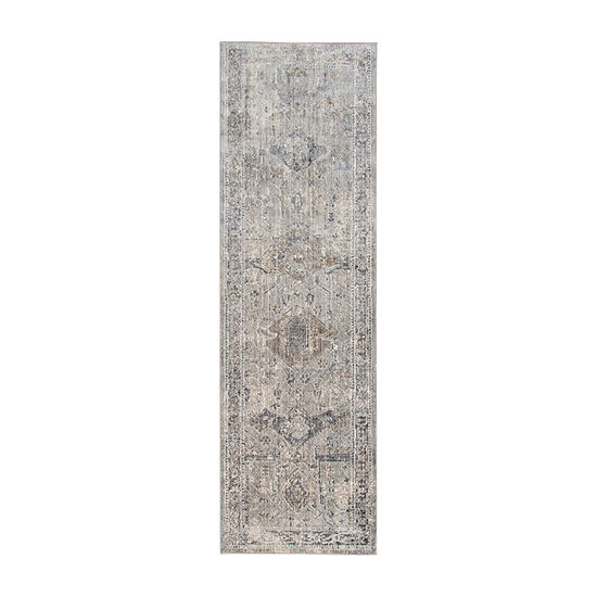 Fairmont 3 Rectangular Indoor Rugs