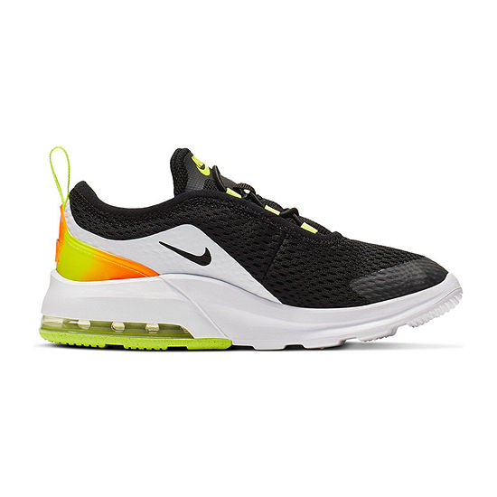 Nike Air Max Motion 2 Little Kids Boys Sneakers