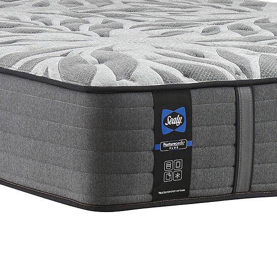 Sealy® Posturepedic Plus Porteer Soft Mattress Only