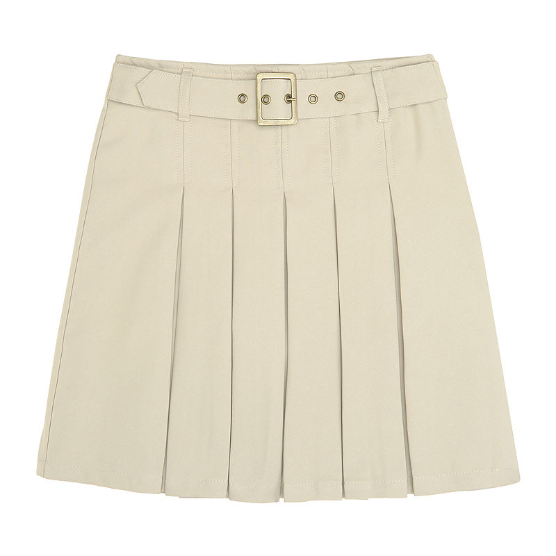 French Toast Scooter Skirt Girls plus size,  plus size fashion plus size appare
