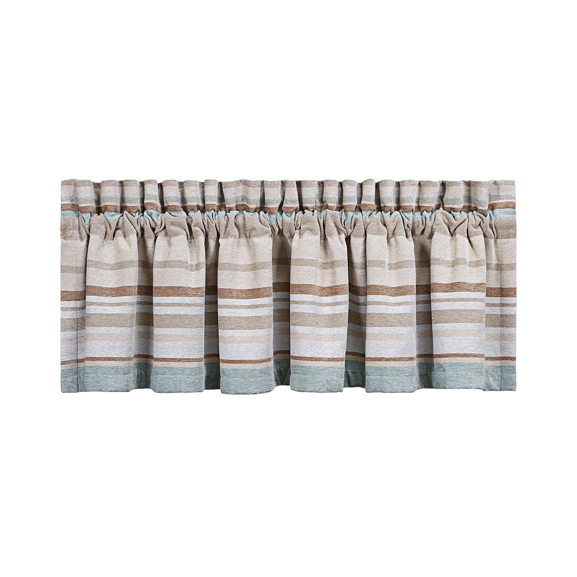 Queen Street Nantucket Valance