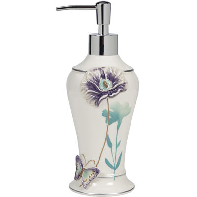 Creative Bath™ Garden Gate Soap Dispenser