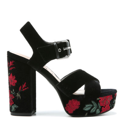 Libby Edelman Marcy Womens Pumps