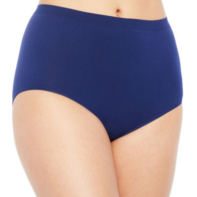 Jockey Comfies® Microfiber Brief Panty